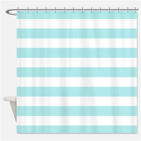turquoise striped curtains turquoise striped shower curtains turquoise striped