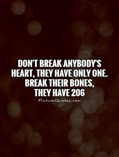 Broken Quotes I D by Broken Bones Quotes Quotesgram