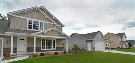 cobblestone homes and dow chemical bring energy efficiency