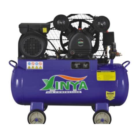 air compressor xy2065c 100 belt driven ptr machinery