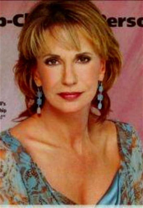 pic of jill on young and restless the young and the restless images jill abbott jess walton