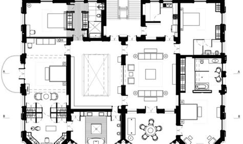 Gothic Mansion Floor Plans pin medieval manor house floor plan pinterest building