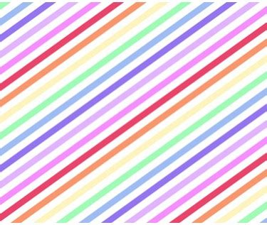 Rainbow Minny Roll wrapping paper disney minnie mouse wrapping