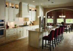 Custom kitchen islands with seating kitchenidease com