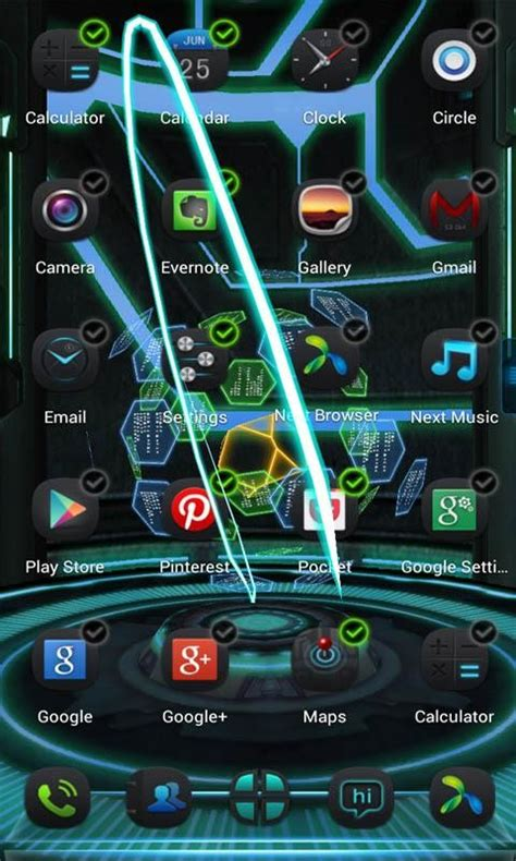 3d themes for android next technology theme 3d lwp free android theme appraw