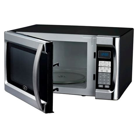 microwave store oster 1 3 cu ft 1100 watt microwave oven black