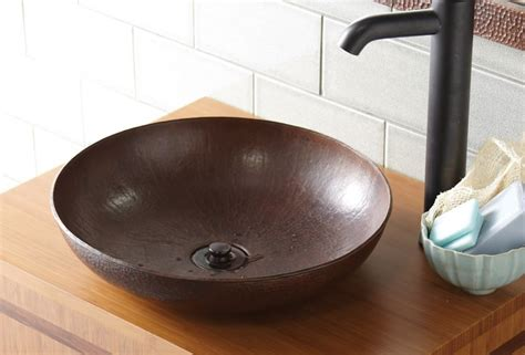 How To Clean Copper Sink by How To Clean A Copper Sink In Your Home Trails