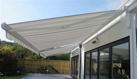 awning motors electric electric awnings hshire dorset surrey sussex
