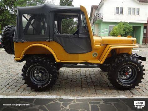 Custom Willys Jeep Willys Jeep Custom Vehicles