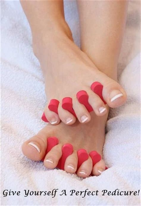 Steps To A Great Home Pedicure by 5 Steps To An At Home Pedicure Diy Tips Products For An