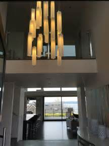 foyer lighting high ceiling 1000 images about multi pendant chandelier for high