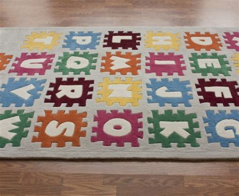 Alphabet Rugs Roselawnlutheran Abc Rugs For