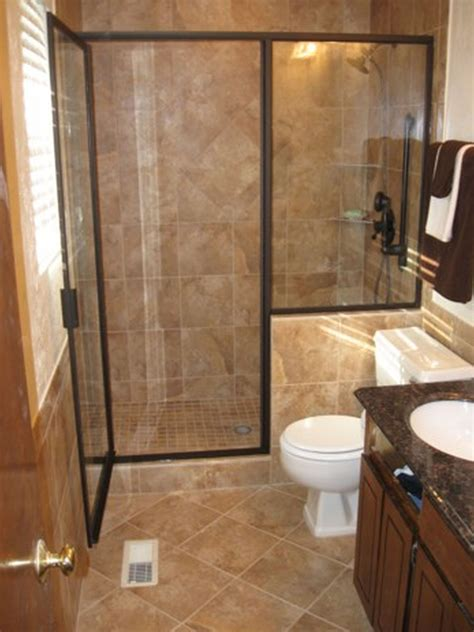 Ideas On Remodeling A Small Bathroom by Captivating Remodeling Bathroom Ideas For Small Bathrooms