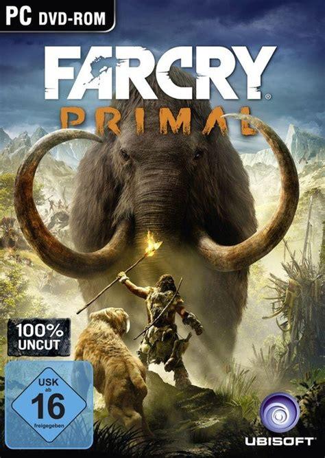 Far Cry 3 Schnellstes Auto by Far Cry Primal Deutsch Pc Ab 14 34 2018