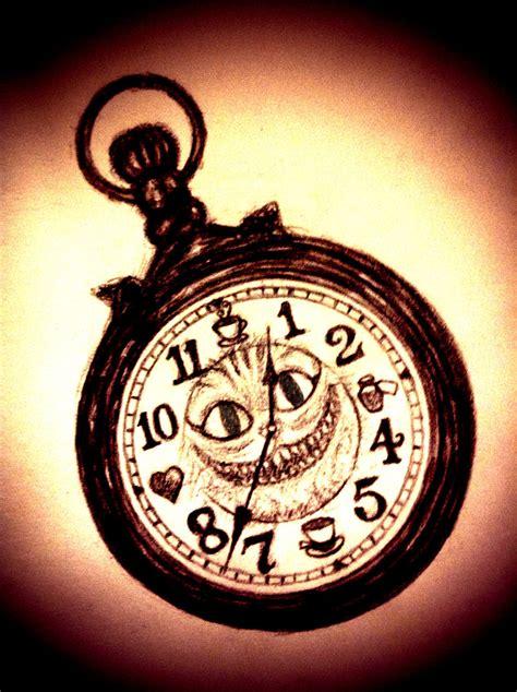 Bedroom Paint Ideas For Men wonderland pocket watch by xxsirinxx on deviantart