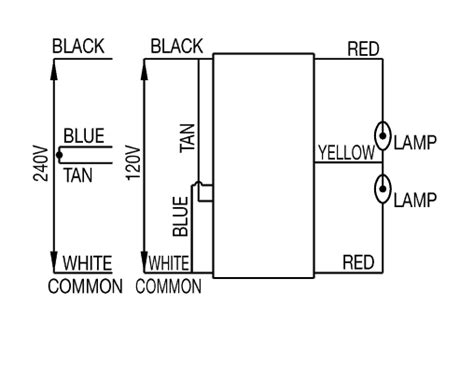 wiring diagram for mercury vapour light wiring wiring