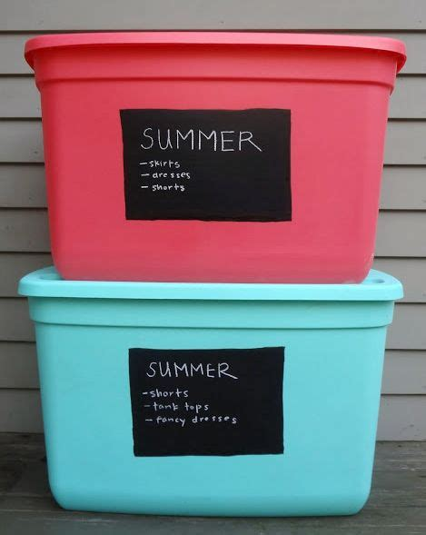 chalk paint on plastic chalkboard paint chalkboards and tubs on