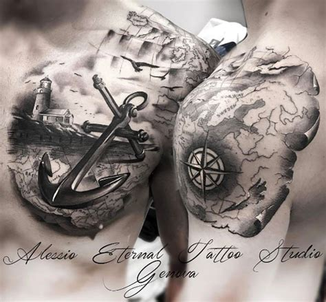80 ridiculously cool tattoos for men tattooblend