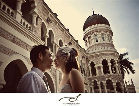 Sultan Abdul Samad Building Essay by 8 Beautiful Locations For Pre Wedding Shoot In Malaysia
