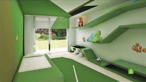 Cristiano Ronaldo House by Kid S Room