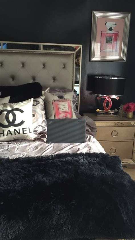 home decor channel chanel themed bedroom decor my room for the home