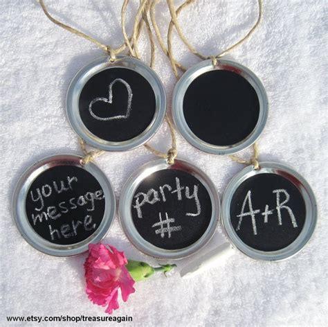 chalk paint jar labels 31 best images about chalkboard paint ideas on