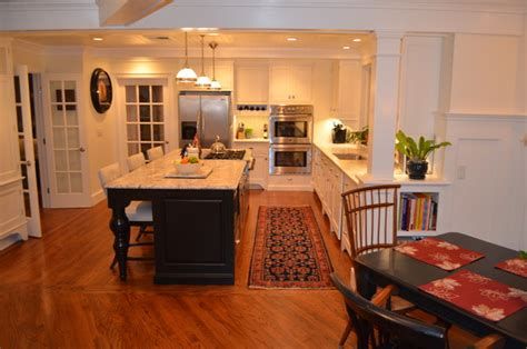 center island kitchen designs the center islands for kitchen breakfast nook traditional kitchen new york