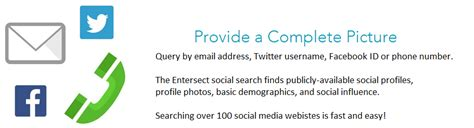 Social Media Phone Number Lookup Social Media Search