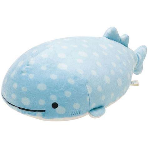 Shark Plushie aitai kuji medium san x quot jinbei san quot mr whale shark plush