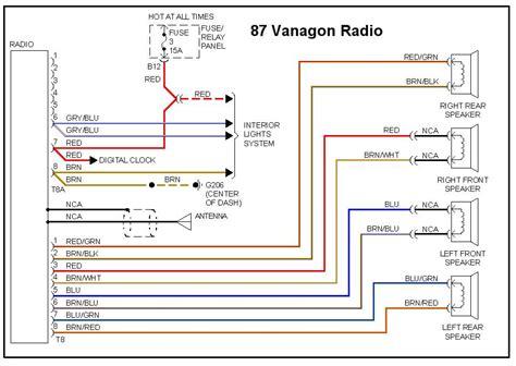 volkswagen beetle stereo wiring diagram 39 wiring