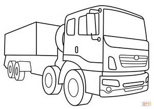 vehicles coloring pages supply vehicle coloring page free printable