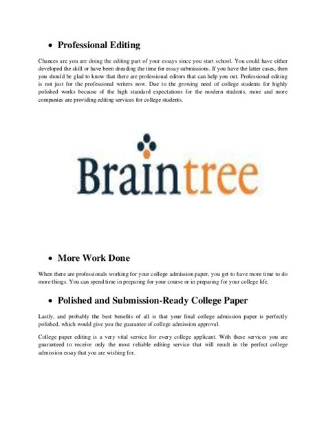 Editing Services For College Papers by Paper Editing Services 9 Steps In Writing A Research Paper