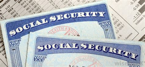 how to make social security card what is a social security card with pictures