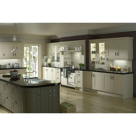 kitchen cabinets door replacement fronts gresham ivory vinyl wrapped replacement kitchen cabinet