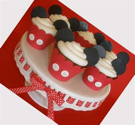 Mickey Mouse Party Giveaways - mickey mouse party favors
