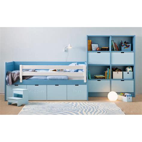lit banquette avec tiroir lit banquette avec ses tiroirs de rangement bahia par asoral
