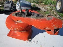 mercury jet drive boat motors evinrude johnson 35 40 outboard motor jet drive vintage