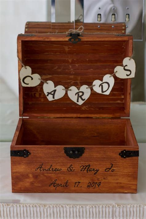 Wedding Card Box Joann Fabrics by 13 Best Images About Pirate Chest On 25th
