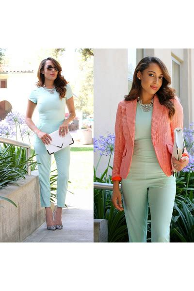 colors that go with salmon colors that go with salmon clothes ideas