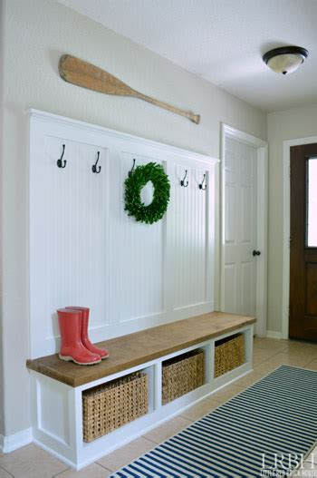 interesting diy entryway bench ideas cool diys