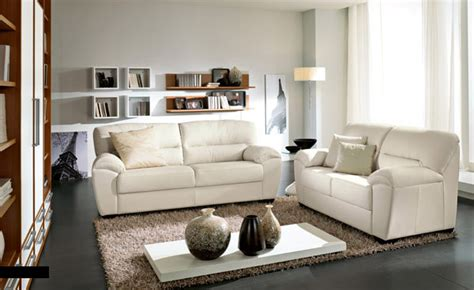 Dark Floors And Neutral Furniture In Living Room Ideas Neutral Living Room Furniture