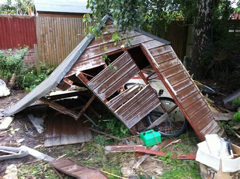 Shed For Sale Ebay by Nearly New Shed For Sale On Ebay Keops Interlock Log Cabins