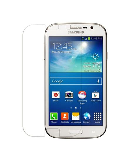 Temperad Glass Grend Neo samsung galaxy grand neo tempered glass screen guard by buds buy samsung galaxy grand neo