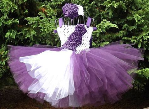 baby tutu bloomer and shabby chic floral by ellasbows on etsy baby tutu dress plum and white shabby chic flower