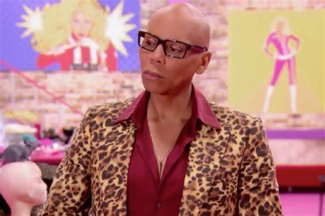 rupauls drag race season  episode  recap