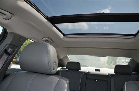 chevy impala sunroof chevy impala 2014 review dual drivemeonline