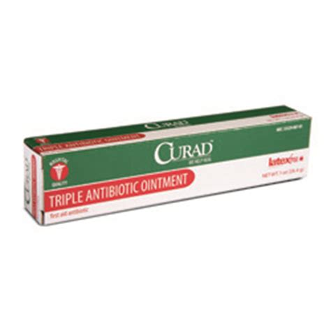 triple antibiotic ointment on tattoos topicals antibiotic ointment 1oz 12