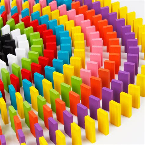 colored dominoes buy wholesale colored plastic dominoes from china
