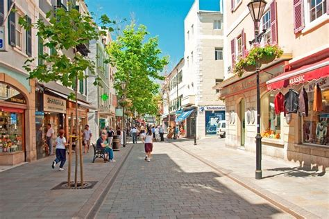 impuestos en gibraltar tour de compras por gibraltar desde costa del sol m 225 laga