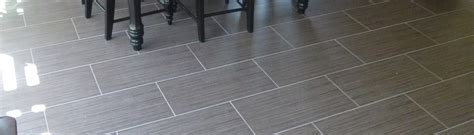 12 quot x 24 quot porcelain tile flooring running bond pattern